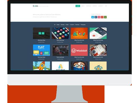 Cursos crear blogs
